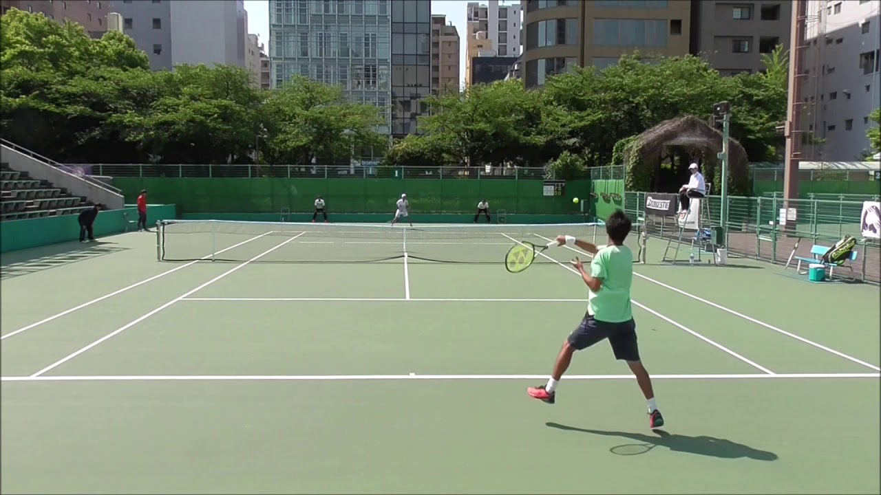 【2018】春季関西学生テニス動画まとめ