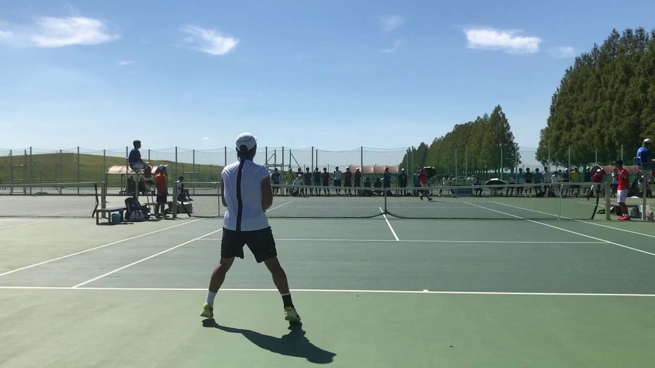【2018】夏季関東学生テニス動画まとめ