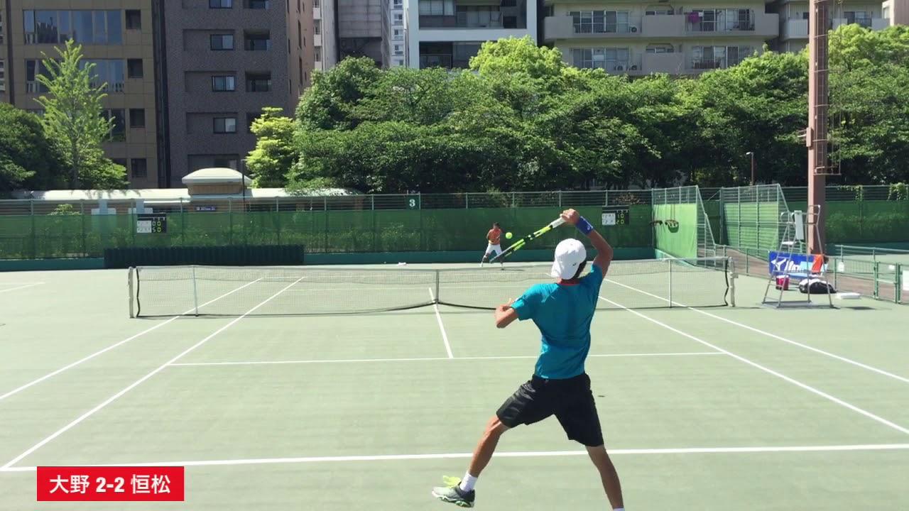 【2019】春季関西学生テニス動画まとめ
