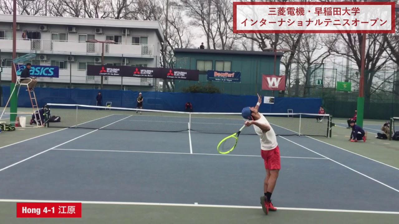 【2019】ITF早稲田動画まとめ
