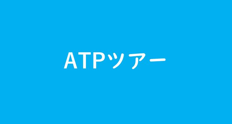 【ATP】西岡良仁ベストショット集!vs錦織圭
