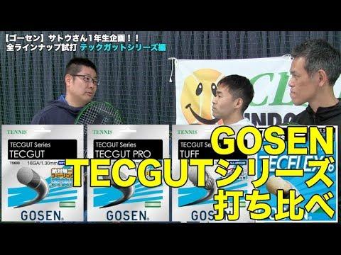 【Fukky'sインプレ】GOSEN TECGUTシリーズ(サトウさん1年生企画)